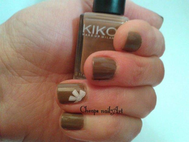 Cheaps nail-Art Nail-Art sur maman